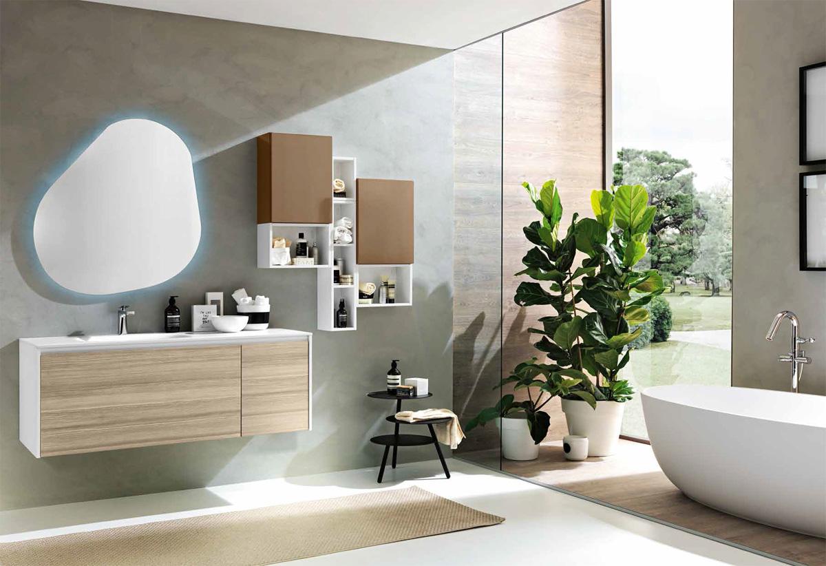Bagni excellent bagni gerenzano diemmetre srls studio di for Arredamenti da bagno