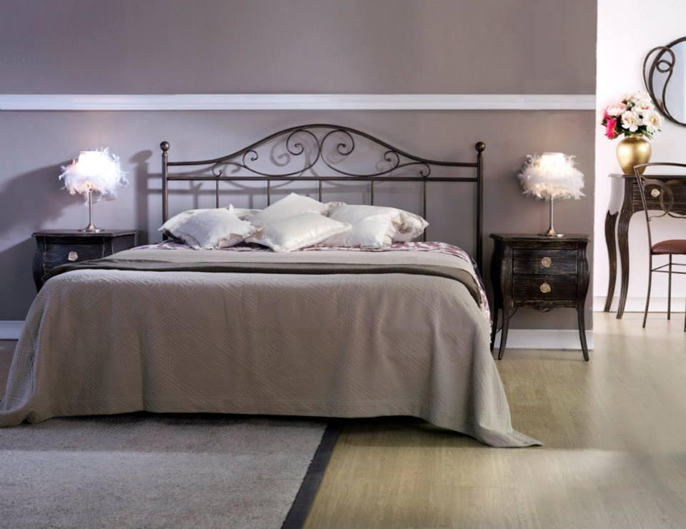 Mobilia arredamenti letti materassi e reti for Mobilia arredamenti camerette